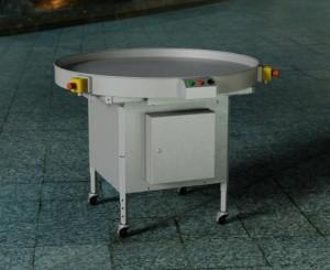 Stół obrotowy D1250
